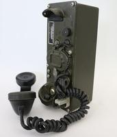 Полевой телефон set ta 312 pt США
