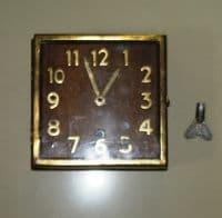 Яхтенные часы(судовые)