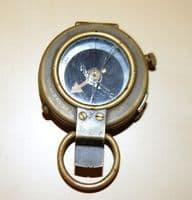 Старинный компас Verners Pattern Compass 1917 год.