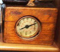 Механизм-часы для гоночных голубей(Racing pigeon clock)