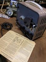 Кинопроэктор Kodak Brownie 300 Movie Projector 8mm f/1.6 No.188