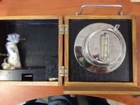 Газоанализатор ГМУ-2 (1964год)
