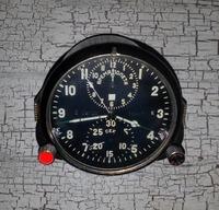 Часы авиационные АЧС-1М