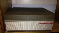Катушечный магнитофон Telefunken-200