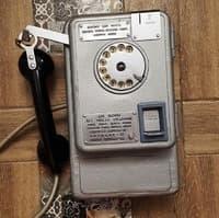 Телефон-автомат АМТ-47