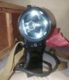 Фонарь аккумуляторный следовый ФАС-4